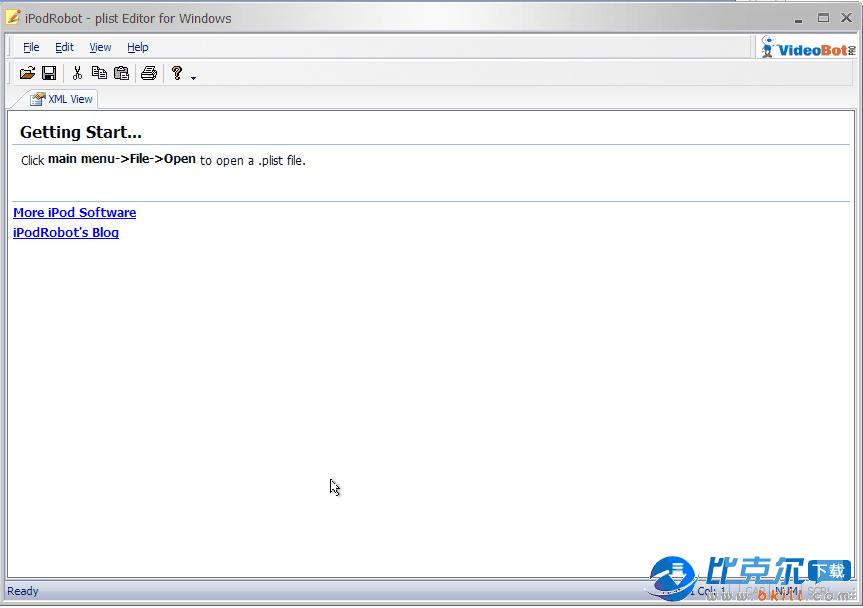 plist编辑器(plistset) V1.0.2 免费版