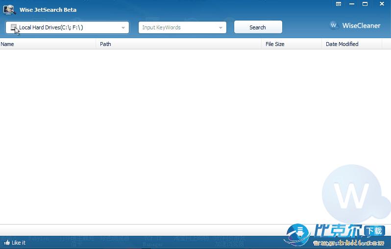 智能文件搜索软件 Wise JetSearch