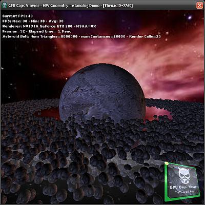 GPU Caps Viewer 显卡识别诊断工具
