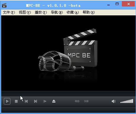 MPC-BE播放器俄����化版