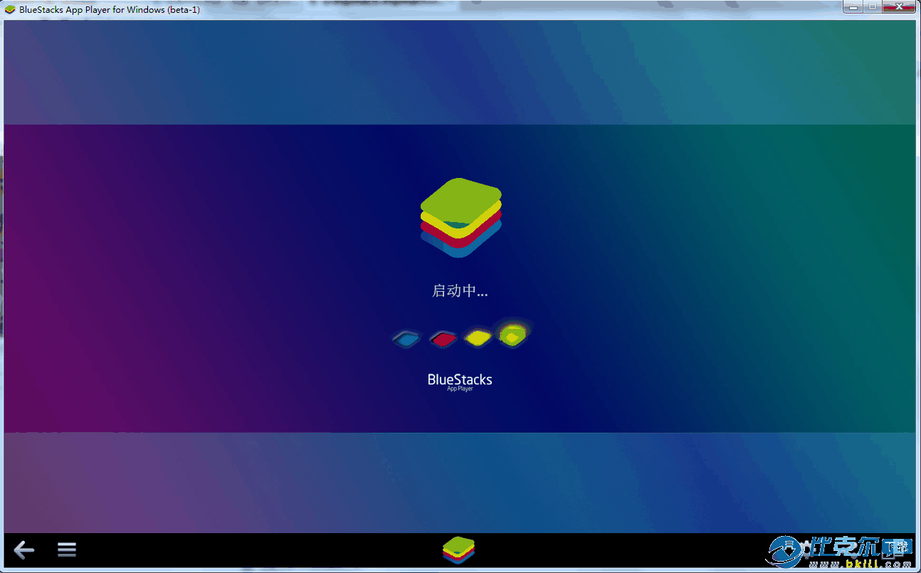 安卓模拟器 BlueStacks App Player