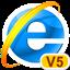v5wan游戏浏览器 v1.2 beta 官方版