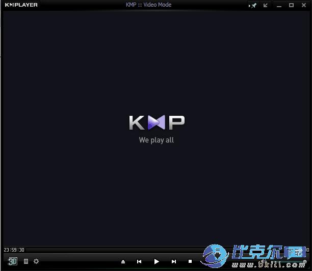 Kmplayer播放器 绿色免安装版 2016 中文版 - DickMoore - DickMoore☆软件园
