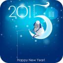 羊年快乐主题锁屏 v1.01.003 安卓版