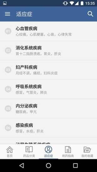 丁香园用药助手app