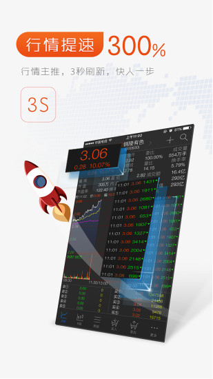 长江证券手机版交易软件