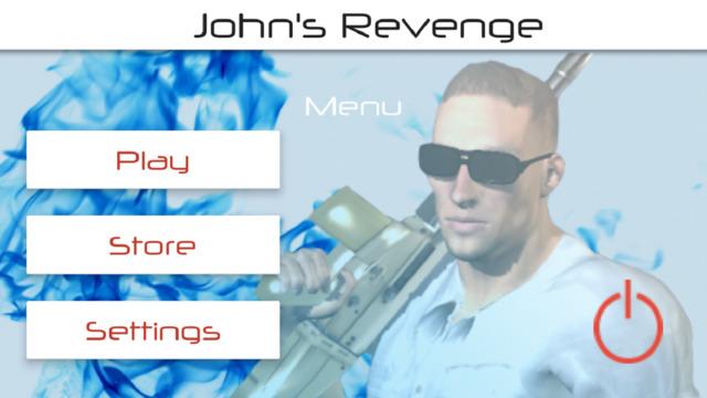 约翰的复仇ios版