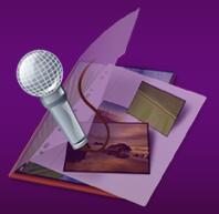 艾奇KTV电子相册视频制作软件 v4.71.201 官方版