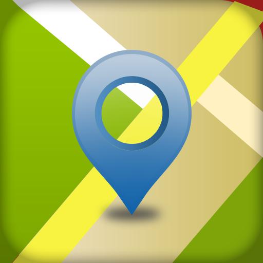 3D地图导航app