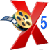 ConvertXtoDVD 能刻录光盘的视频转换软件