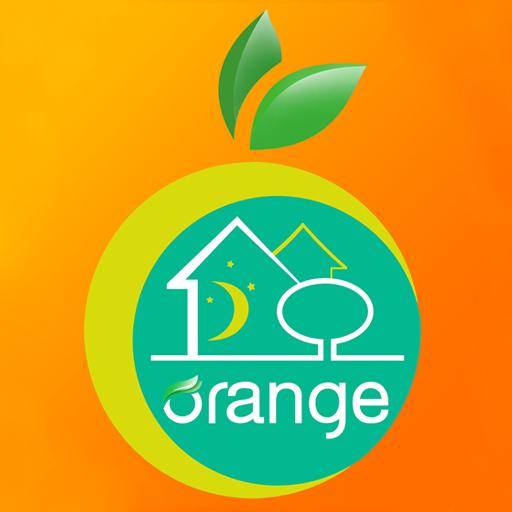 橙事(同城服��) v4.1.0 安卓版