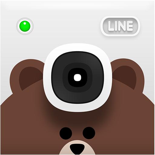 布朗熊相机app是一款超级可爱的手机相机app.