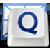 QQ拼音�入法