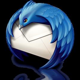 Thunderbird (跨平台邮件客户端)
