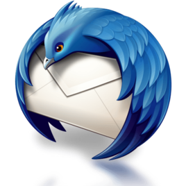 Thunderbird(跨平台邮件客户端)