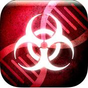 瘟疫公司iphone/ipad汉化最新版
