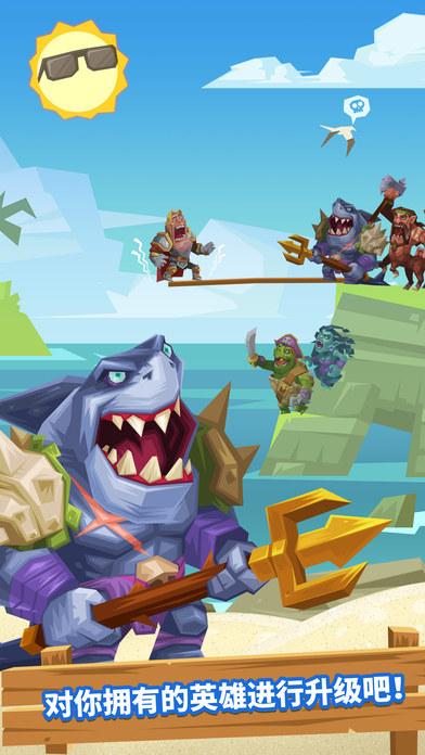 怪物城堡最新版手游