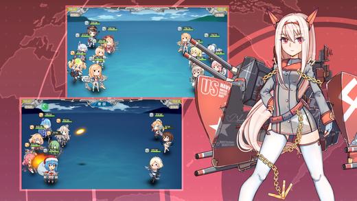 战舰少女r官方最新版