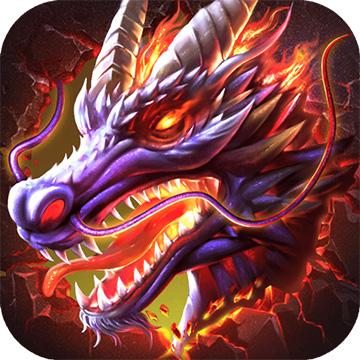 血饮屠龙官方手游 v1.0.0.1 安卓版