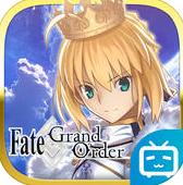 Fate/Grand Order��服中文版