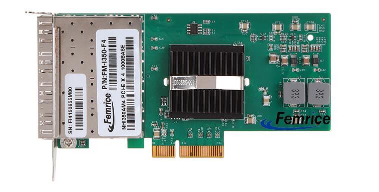 飞迈瑞克FM I350 F4网卡驱动下载 官方版 比克尔下载高清图片