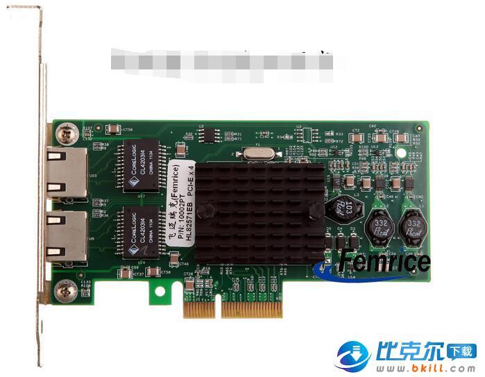 飞迈瑞克10002PT网卡驱动下载 官方版 比克尔下载高清图片
