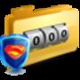文件�A加密超�大��