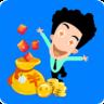 易赚达人app(手机赚钱软件) v1.1 安卓版