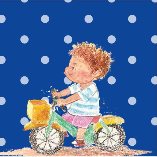 贝贝的脚踏车app v1.0 安卓版