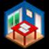 Sweet Home 3D(家装设计软件) V5.5.2  多语免费版