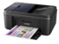 佳能e480打印机驱动 v1.0 官方版