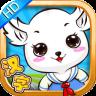 儿童宝宝学汉字app