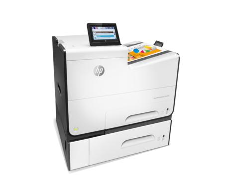 惠普HP 556xh打印机驱动