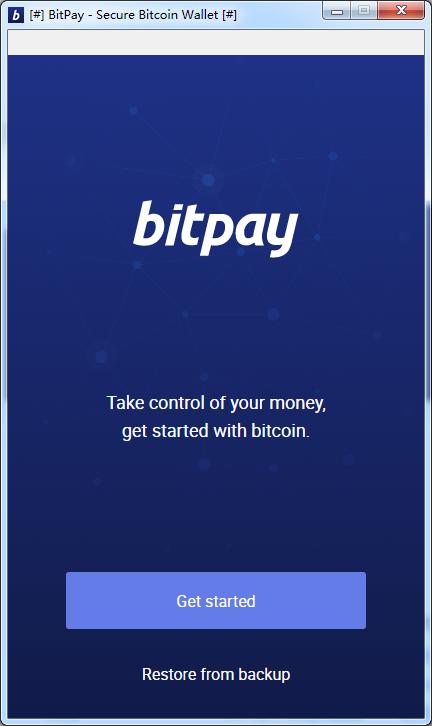 BitPay电脑版