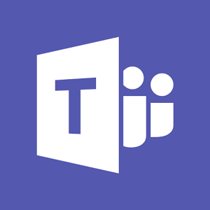 Microsoft Teams app