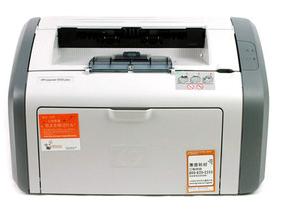 惠普1020plus打印机驱动