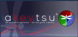 akeytsu Indie(3D动画制作软件) 官方版