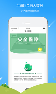 融炎金服app