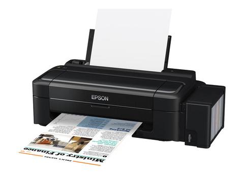 爱普生L301打印机驱动