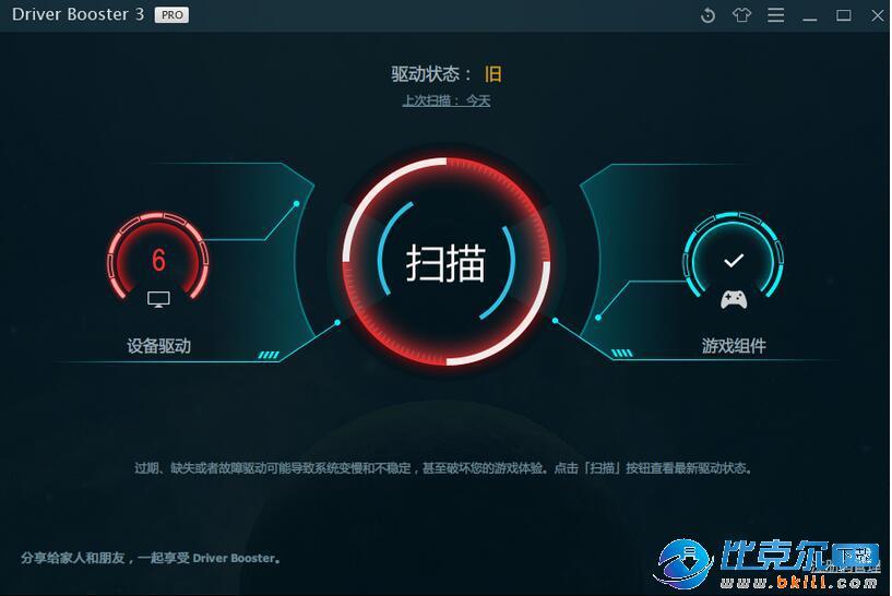 IObit Driver Booster PRO(驱动更新软件)