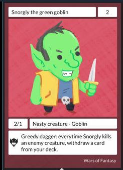 Card Creator(卡片设计软件)