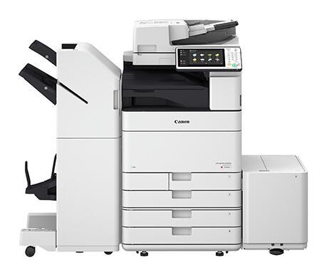 佳能ir adv c5550打印机驱动