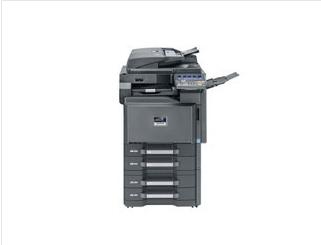 京瓷TASKalfa 5501i复印机驱动
