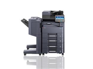 京瓷TASKalfa 3011i复印机驱动