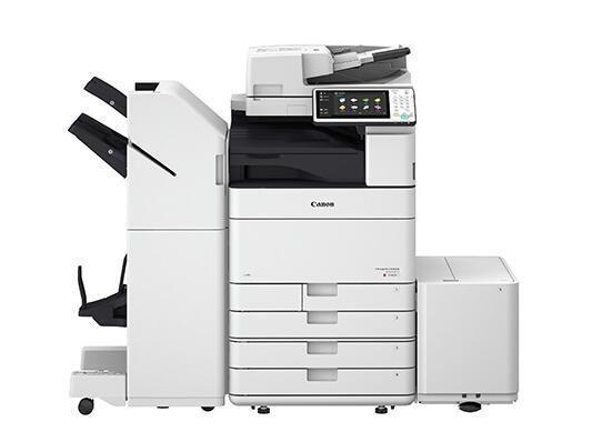 佳能ir adv c5560打印机驱动