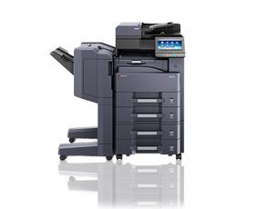 京瓷TASKalfa 3511i复印机驱动
