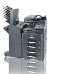 京瓷TASKalfa 3510i复印机驱动