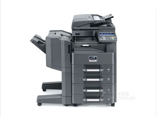 京瓷TASKalfa 3010i复印机扫描驱动
