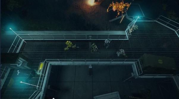 Alien Swarm Reactive Drop(异形丛生)