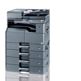 京瓷2010复印机扫描驱动